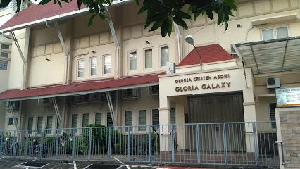 GKA Gloria Galaxy
